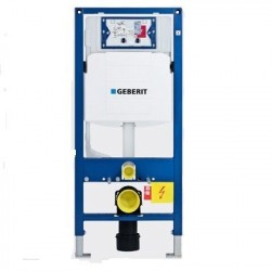 Geberit DUOFIX SPECIAL UP320 111.355.00.5