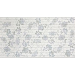 DESERT Decor Grafic Blanco 27x50 (bal  1,22m2)
