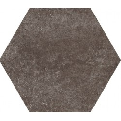 HEXATILE CEMENT Mud 17,5x20 (EQ-3) (1bal0,715m2)
