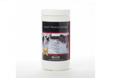 Jacuzzi Alkalinity Increaser 1 kg (zvyšování alkality)