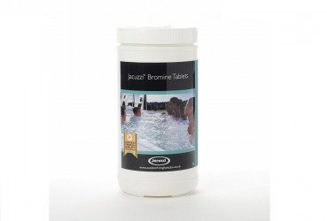 Jacuzzi Bromine tablety 1 kg