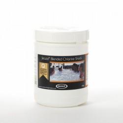 Jacuzzi Chlorine Shock 500 g