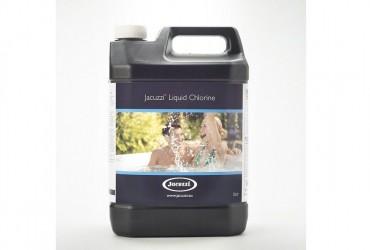 Jacuzzi Liquid Chlorine 5 l