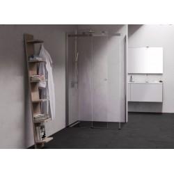 Essential with sliding door