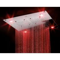 Horní sprchy Caleidos