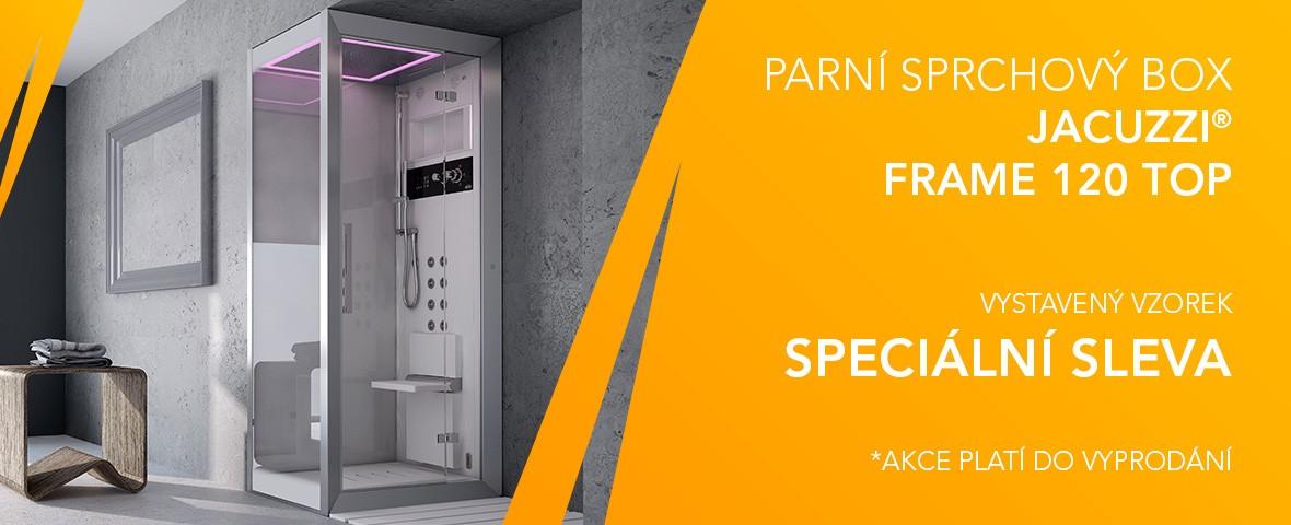 parni box frame 120